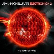 LP / Jarre Jean Michel / Electronica 2: The Heart of Noise / Vinyl