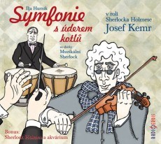 CD / Hurník Ilja / Symfonie s úderem kotlů / Kemr J.