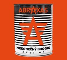2CD / Abraxas / Nekonečný boogie / 2CD / Digipack