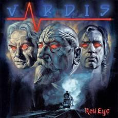 CD / Vardis / Red Eye / Digipack