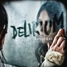 CD / Lacuna Coil / Delirium
