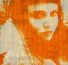 LP / Globelamp / Orange Glow / Vinyl