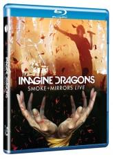 Blu-Ray / Imagine Dragons / Smoke+Mirrors Live / Blu-Ray