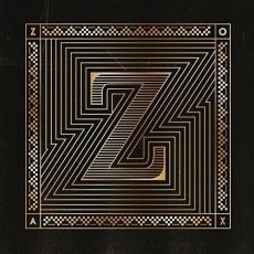 LP/CD / ZOAX / ZOAX / Vinyl / LP+CD