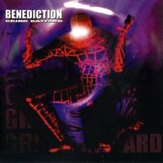 CD / Benediction / Grind Bastard / Digipack