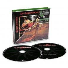 2CD / Die Apokalyptischen Reiter / Allegro Barbaro / Soft & Stron. / 2CD