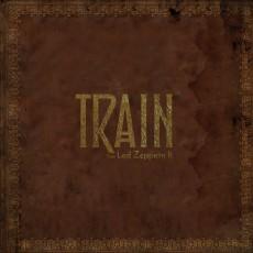 CD / Train / Does Led Zeppelin II