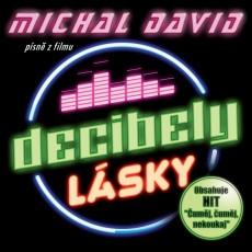 CD / David Michal / Decibely lásky / OST