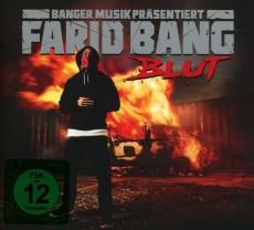 2CD / Farid Bang / Blut / 2CD / Digipack