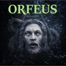 CD / Cole James / Orfeus
