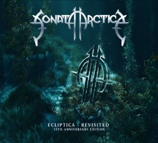 CD / Sonata Arctica / Ecliptica / Revisited
