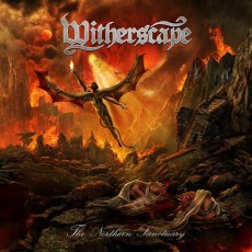 CD / Witherscape / Northern Sanctuary