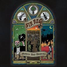 LP / Sir Reg / Modern Day Disgrace / Vinyl