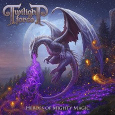 CD / Twilight Force / Heroes Of Mighty Magic