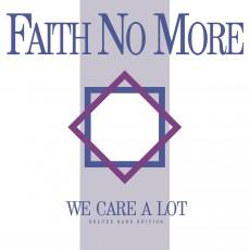 2LP / Faith No More / We Care A Lot / Reedice / Vinyl / 2LP