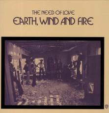 LP / Earth, Wind & Fire / Need Of Love / Vinyl