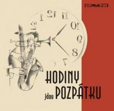 CD / Suchý Jiří / Hodiny jdou pozpátku