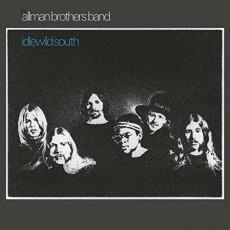 LP / Allman Brothers Band / Idlewild South / Vinyl