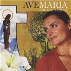 CD / Adlerová Edita / Ave Maria