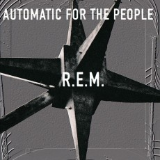 CD / R.E.M. / Automatic For The People
