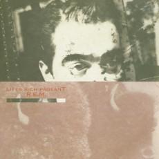 LP / R.E.M. / Lifes Rich Pageant / Vinyl