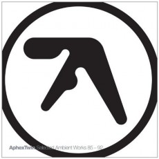 2LP / Aphex Twin / Selected Ambient Works 85-92 / 2LP