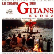 CD / Bregovič Goran / Le Temps Des Gitans / Soundtrack