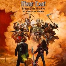LP / Meat Loaf / Braver Than We Are / Vinyl