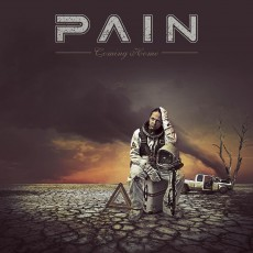 CD / Pain / Coming Home