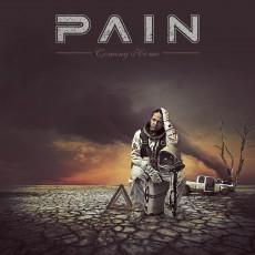 2CD / Pain / Coming Home / Digipack / 2CD