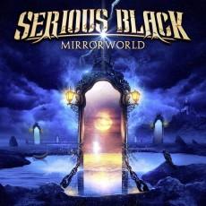 LP / Serious Black / Mirrorworld / Vinyl