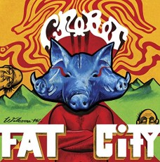CD / Crobot / Welcome To Fat City