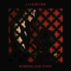 CD / J Churcher / Borderland State