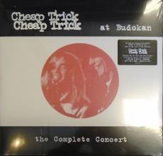 2LP / Cheap Trick / At Budokan / Complete / Vinyl / 2LP