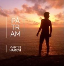 CD / Harich Martin / Pátram / Digipack