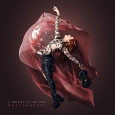 CD / Stirling Lindsey / Brave Enough
