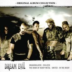 5CD / Dream Evil / Original Album Classics / 5CD