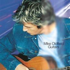 LP / Oldfield Mike / Guitars / Vinyl