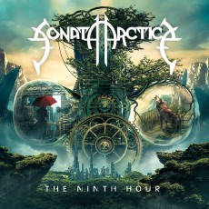 CD / Sonata Arctica / Ninth Hour