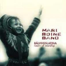 CD / Boine Mari / Balwoslatjna / Room of Worship