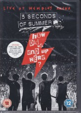 DVD / 5 Seconds Of Summer / How Did We End Up Here?