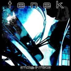 CD / Tenek / Smoke & Mirrors / Digipack