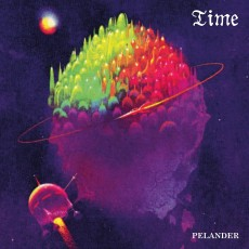 CD / Pelander / Time / Digisleeve