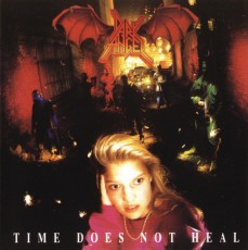 CD / Dark Angel / Time Does Not Heal