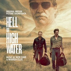 CD / Cave Nick,Ellis Warren / Hell Or High Water / OST