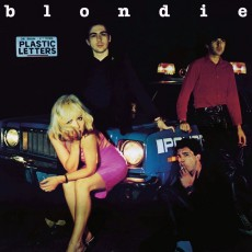 LP / Blondie / Plastic Letters / Vinyl