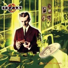 2LP / Tesla / Psychotic Supper / Vinyl / 2LP