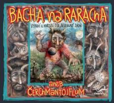 CD / Adamec Radek / Bacha na Raracha aneb Čerchmantojflum