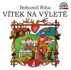 CD / Říha Bohumil / Vítek na výletě