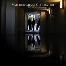 LP / Van Der Graaf Generator / Do Not Disturb / Vinyl